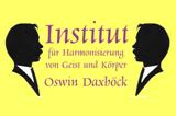 Daxböck Oswin
