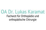 Karamat Lukas OA. Dr.