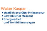 Kaspar Walter