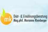 Kleinberger Marianne Mag. phil.