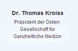 Kroiss Thomas Dr.