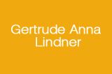 Lindner Gertrude Anna