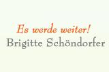 Schöndorfer Brigitte